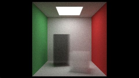 "These shaders are my implementation of the ray/path tracer described in the book ""Raytracing in one weekend"" by Peter Shirley."