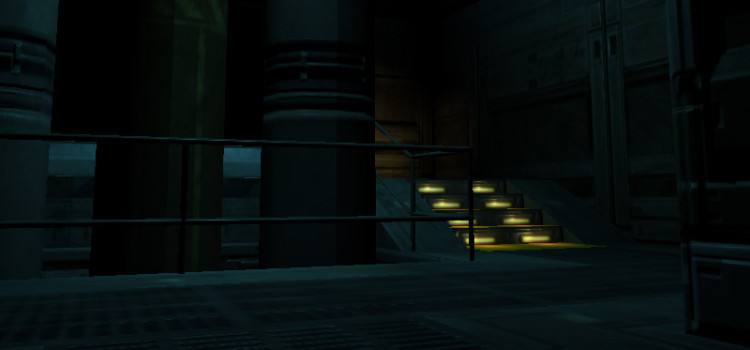 Doom 3 – OpenGL Shading Language
